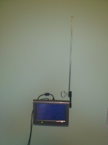 wmr200 base station with antenna long